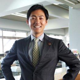再選の藤井浩人氏が語る 「美濃加茂市長収賄事件」の真実