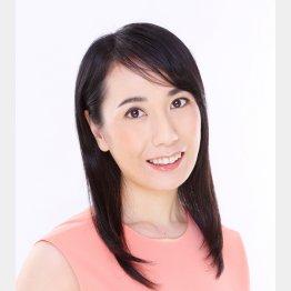 ウェブコンサルタントの東香名子氏(提供写真)