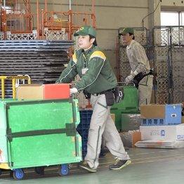27年ぶり値上げヤマトは国内強化 佐川と日本郵政は海外へ