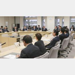百条委員会は波乱の展開(C)日刊ゲンダイ