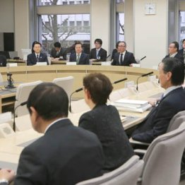 """移転の「歴史」塗り替える 東ガス""""マル秘メモ砲""""続々炸裂"""