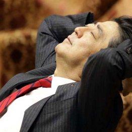 東京五輪まで持つまい 森友と南スーダンで安倍内閣の落日