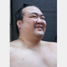 堂々の3連勝(C)日刊ゲンダイ