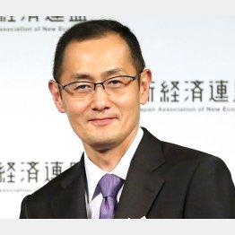 山中教授もビックリ?(C)日刊ゲンダイ