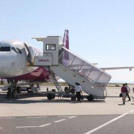 サーチャージ3倍も 仁川空港まで脱出し航空料金を節約