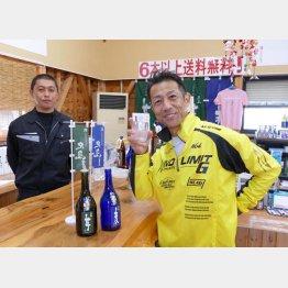 地方ロケでうまい酒、おいしい肴と出会うTM&(C)2017 Turner Japan