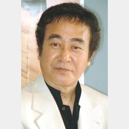 日本を代表する演技派俳優だった(C)日刊ゲンダイ