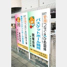 箱モノ事業の負担もふくらむ(C)日刊ゲンダイ