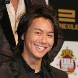 EXILE加入で化学反応 MCの才能秘めたTAKAHIROへラブコール