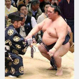 危なげなく6連勝(C)日刊ゲンダイ
