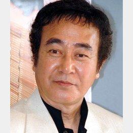 周りを生かす俳優だった(C)日刊ゲンダイ