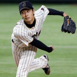 メジャーで有望株の評 SB武田翔太は4年後「3年34億円」