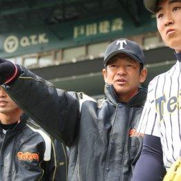 なぜ帝京(東京)コーチ辞任? 帝京第五の小林監督に聞く