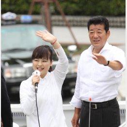 維新と関係あり(C)日刊ゲンダイ