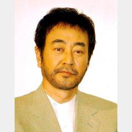 渡瀬恒彦さん(C)日刊ゲンダイ