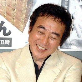 渡瀬恒彦さん