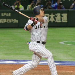 誰も知らない筒香嘉智 右打ちでも本塁打王になれた