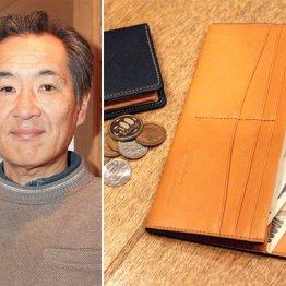 100万円を机に入れ…漫画家・田中誠さんの仰天エピソード