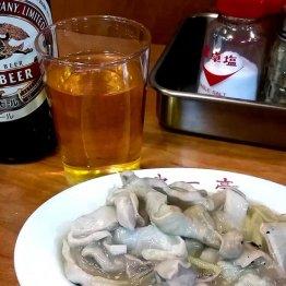 ビールに最適 野毛「第一亭」のチートは1日100食出る定番