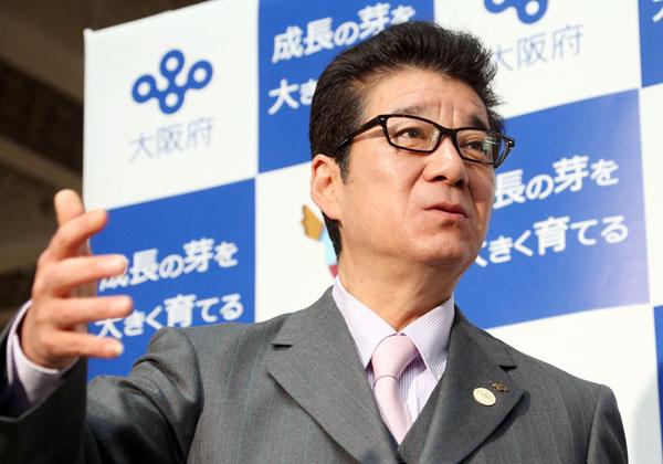 保身に躍起(C)日刊ゲンダイ