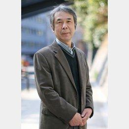 奥野修司氏