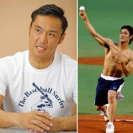 格闘家転身が話題に 元プロ野球選手・古木克明さんは今