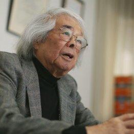 小澤俊夫氏が警鐘 「共謀罪で言論の息の根が止められる」