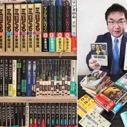 マツモトメソッド社長 松本和也さんに影響与えた手塚作品