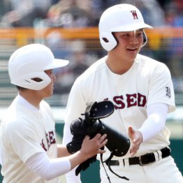 MLBスカウトが有望選手を高校生のうちから追いかける理由