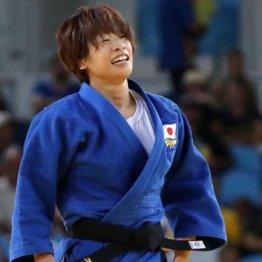 女子48キロ級はリオで銅の近藤亜美が連覇