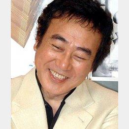 渡瀬恒彦(C)日刊ゲンダイ