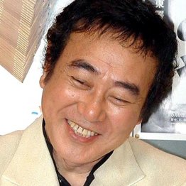 """実に297本 渡瀬恒彦さん""""4つの出演ドラマ""""のタイトル数"""