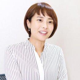 """""""訳あり""""の受け皿に…「TOKYO MX」は女子アナ再生工場か"""
