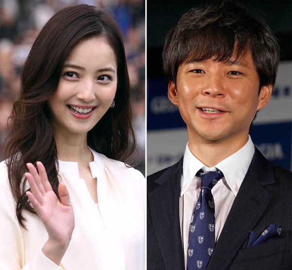 渡部と近日入籍報道の佐々木希 結婚までの\u201c長かった春\u201d|日刊