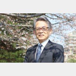 消費者問題研究所代表の垣田達哉さん(C)日刊ゲンダイ