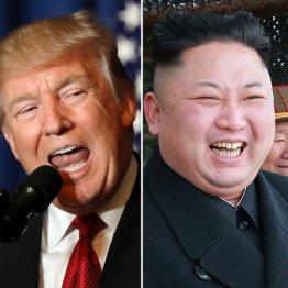 """ならず者の北朝鮮vs武器商人国家 """"脅し合い""""の行方"""