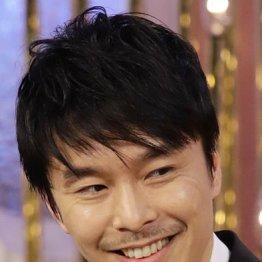 TBSの勝負作「小さな巨人」抜擢 丑尾健太郎氏の異色経歴