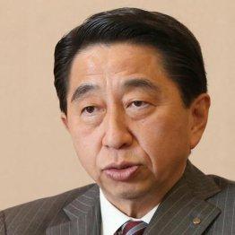 松屋・秋田正紀社長