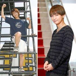 タレント水野裕子 今は大学に通い「管理栄養士」の勉強中