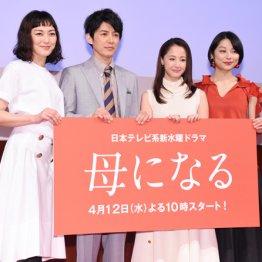 """""""コケられない大御所""""水橋文美江氏が挑む家族の再生物語"""