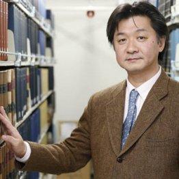 首都大学東京 都市教養学部 法学系 法律学コース 谷口功一教授