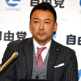 """山本太郎参院議員の質問主意書は""""ど直球""""でスカッとする"""