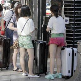 旅行ライターがアドバイス 危ない旅行業者はこう見分ける