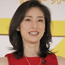 井上由美子氏は連敗中…「緊急取調室」で汚名返上なるか