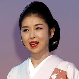 """藤あや子は30代男性と再婚 なぜ今""""50代女性""""がモテるのか"""