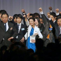 野田幹事長もいらない 民進党の離党ドミノは慶事である