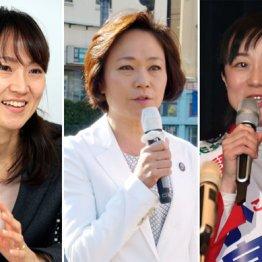 【杉並区】6人区に美人候補6人の激戦区