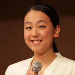 視聴率「13%」で浮き彫り 浅田真央引退のホントの注目度