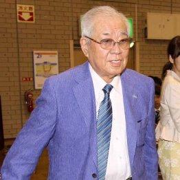 週刊誌で仰天持論…おいおいノムさん、古田はどうなる?