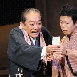 渋谷天外に影響を与えた3人の芸達者 紳助の分析力に感嘆